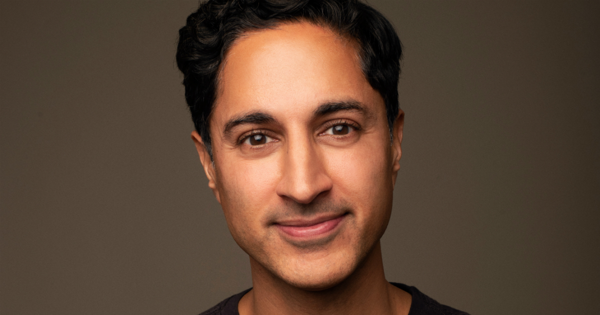 Actor Maulik Pancholy Hosts #HRCTwitterTakeover | Human Rights Campaign