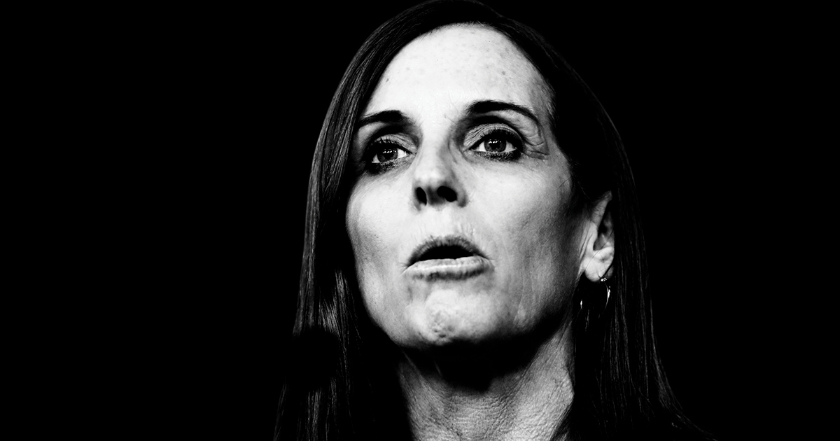 Martha McSally Haunted by Decision to Strip Health Care Coverage | Human Rights Campaign