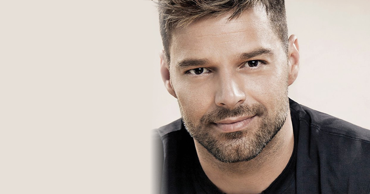 HRC to Honor Ricky Martin at HRC National Dinner