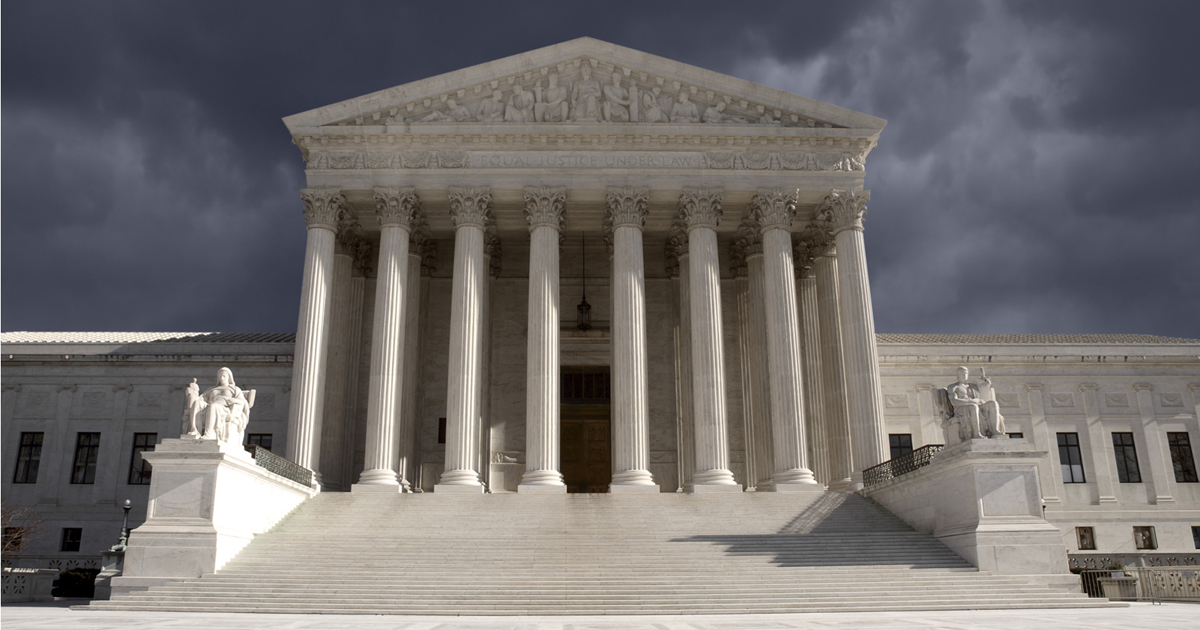 The Supreme Court to Hear Three Major LGBTQ Civil Rights Cases