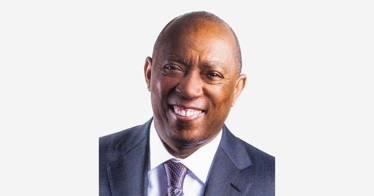 HRC Endorses Houston Mayor Sylvester Turner