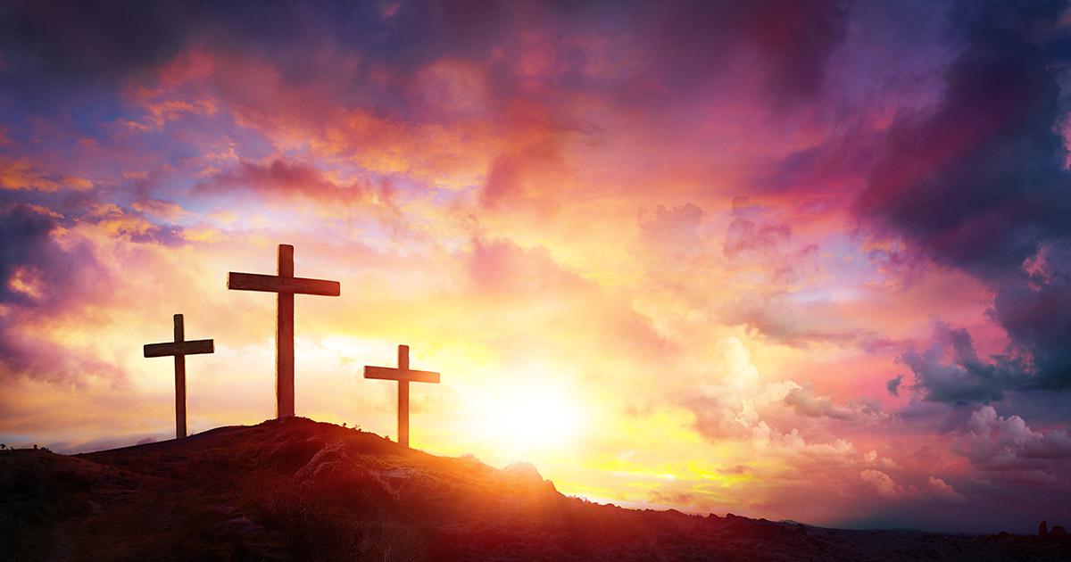 Lenten Devotional: Trusting God this Easter