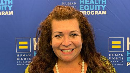 Arianna Lint; Elevate Fellowship