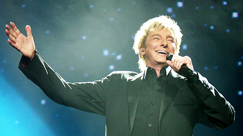 Barry Manilow; National Coming Out Day