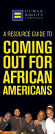 Resource Guide to Coming Out For African Americans