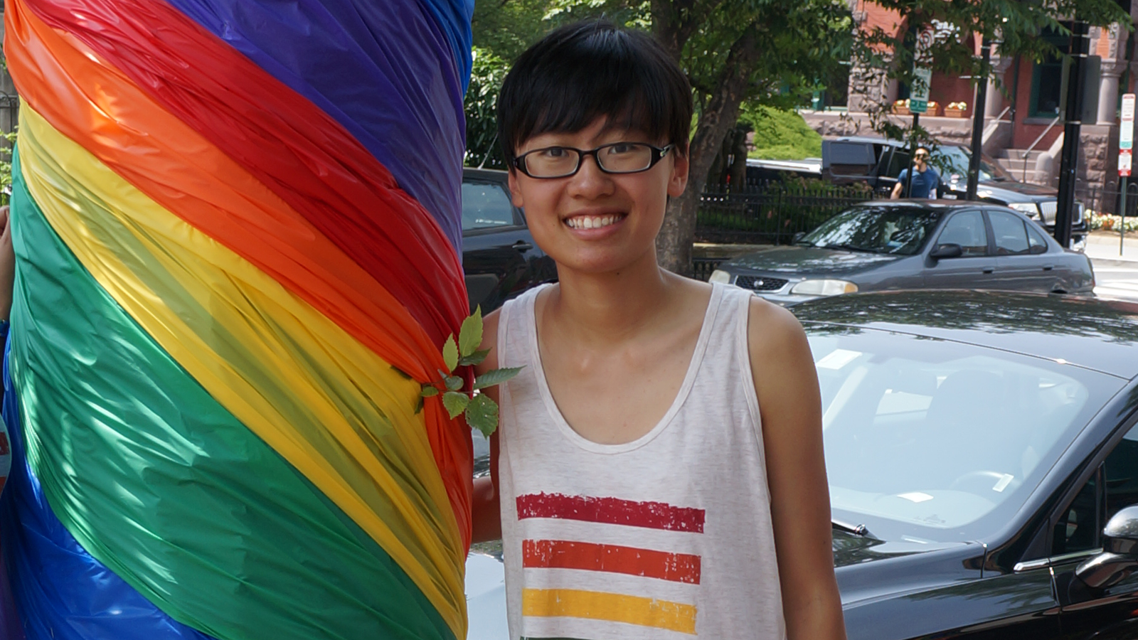 Homosexuality in asian american culture