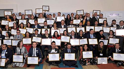 HRC Equidad MX: Global Workplace Equality Program