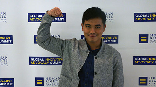 HRC Global Innovative Advocacy Summit
