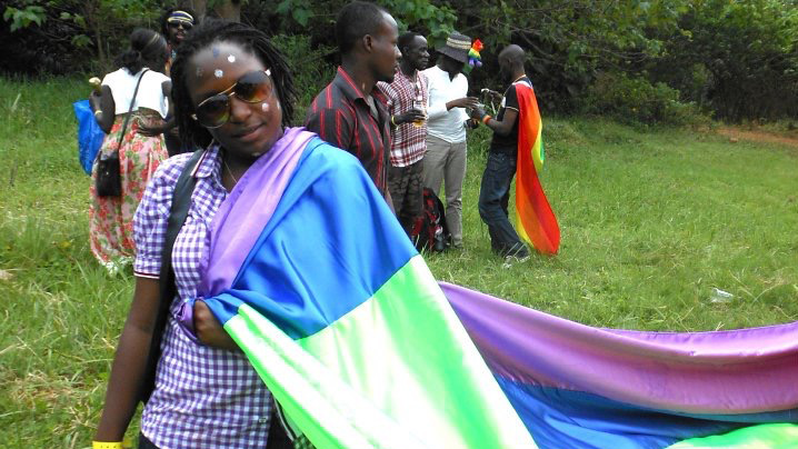 Uganda; LGBTQ; Global Spotlight