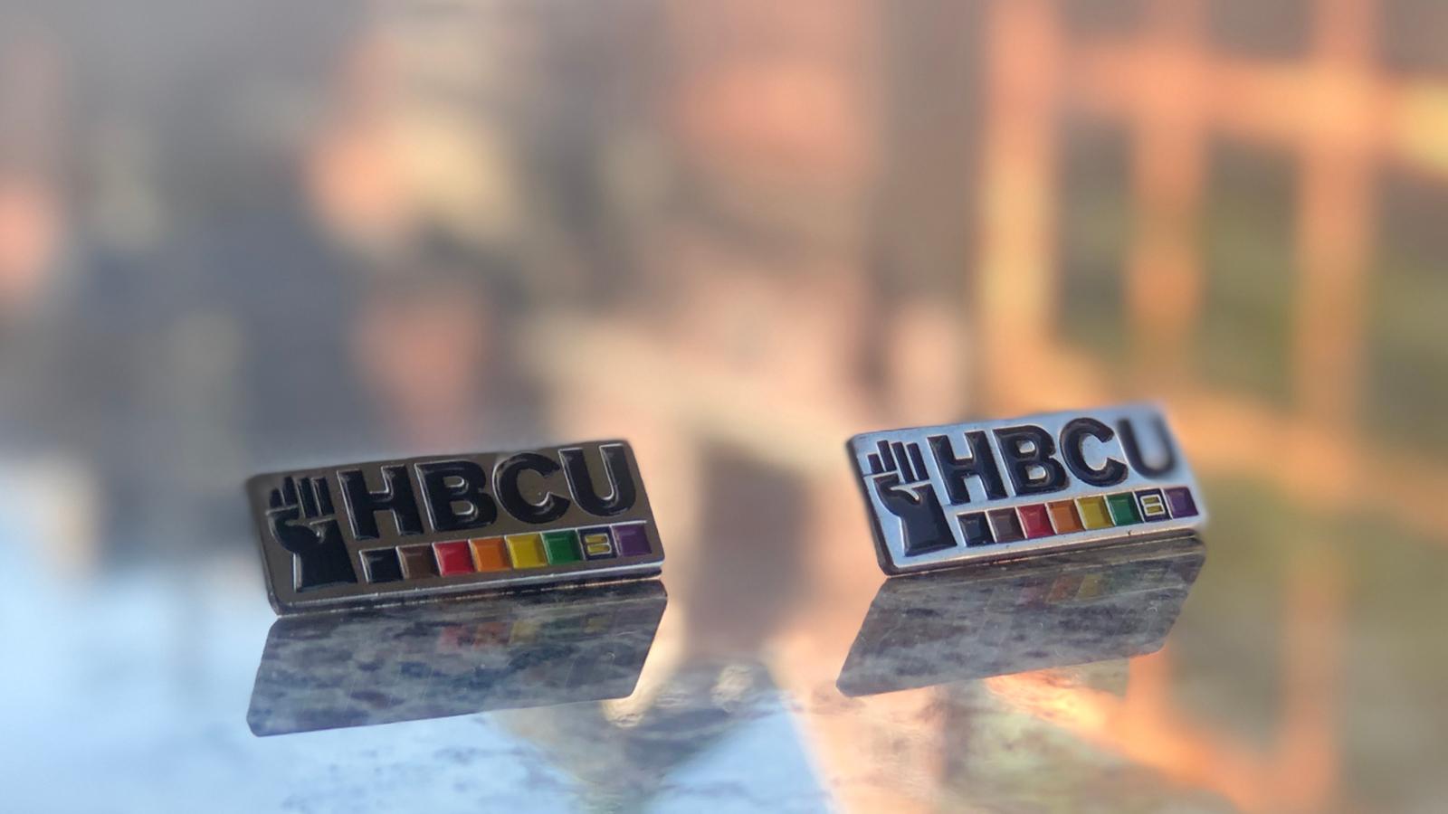 HBCU Lapel Pin