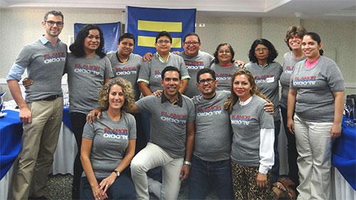 HRC Global; Nicaragua