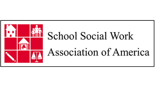 School Social Work Association of America; Project THRIVE