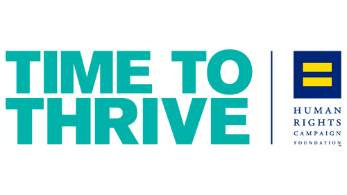 Time to  Thrive, T2T, Youth Well-Being Project