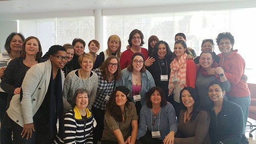Women & Leadership: Equality Leaders for the 21st Century