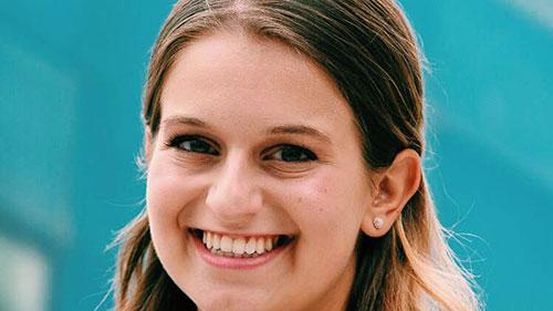 Val Weisler; HRC Youth Ambassador
