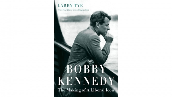 "HRC to Host Larry Tye for Book Signing of ""Bobby Kennedy: The Making of a Liberal Icon"""