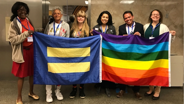 California Continues to Lead the Battle for LGBTQ Equality