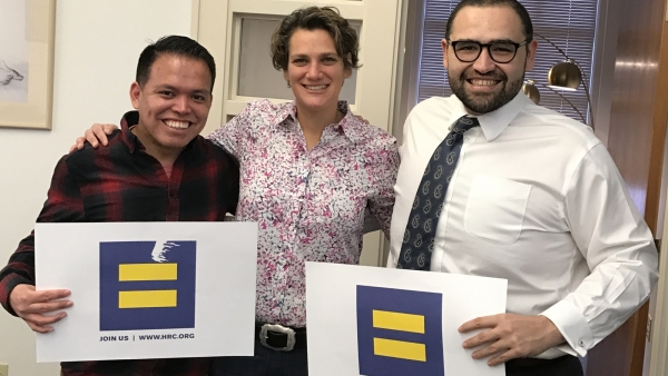 The Future is Bright for LGBTQ Equality in New Mexico