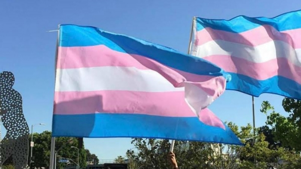 HRC Los Angeles Observes Transgender Day of Visibility