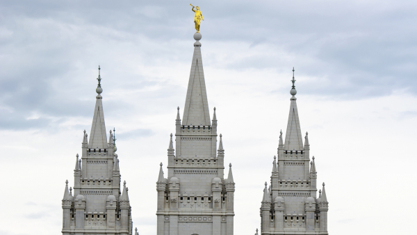 Op-ed: Open the Doors of LDS Church to LGBTQ Community