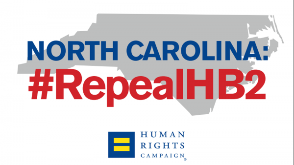 NC Must Immediately Repeal HB2 or Lose NCAA Championship Games Through 2022,Warns Sports Association