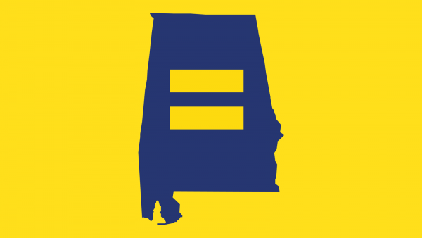 BREAKING: Alabama's Anti-LGBTQ H.B. 24 Signed Into Law
