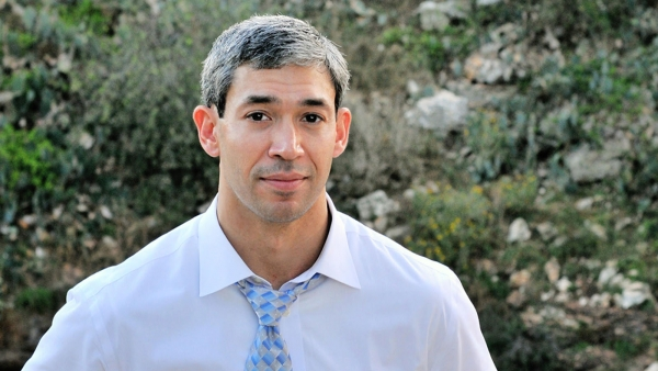 Human Rights Campaign Endorses Ron Nirenberg for San Antonio Mayor