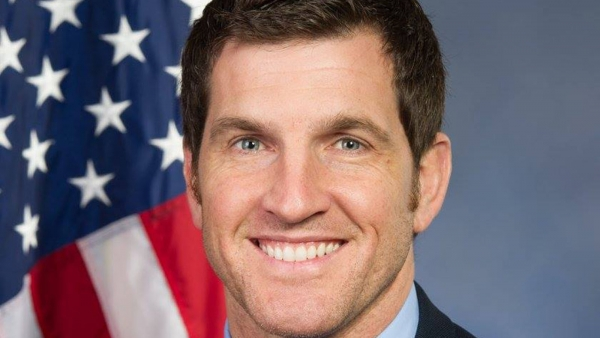GOP Rep. Scott Taylor of Virginia Endorses Equality Act