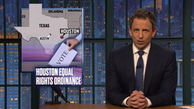 Houston Equal Rights Ordinance