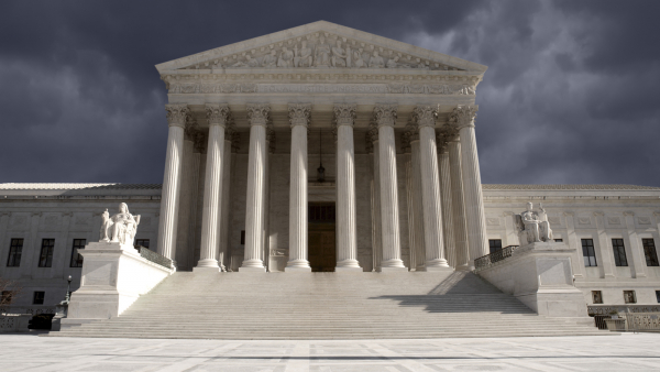 "SCOTUS Rejects Challenge to California Law Protecting Youth from ""Conversion Therapy"""