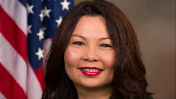 HRC Congratulates Senator-Elect Tammy Duckworth