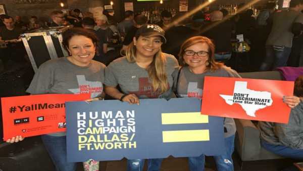 Texas Anti-Transgender Bill Public Hearing Set for Tuesday, March 7