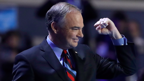 Sen. Tim Kaine Introduces Legislation to Protect LGBTQ People from Housing Discrimination