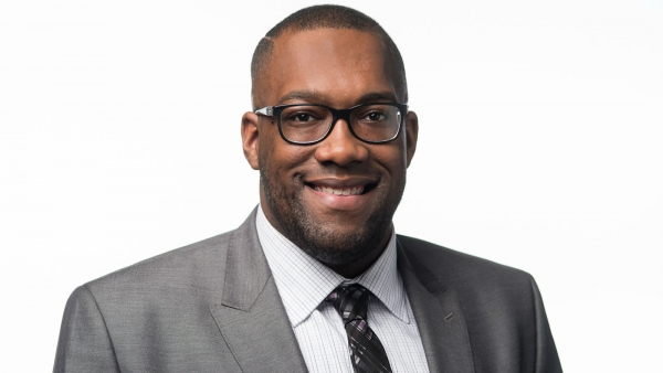 HIV 360° Fellow Spotlight: Tyrell Manning