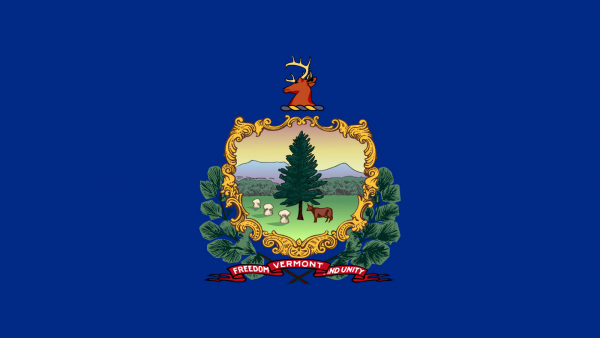 "HRC Watches Vermont Governor Sign Bill Protecting LGBTQ Youth from ""Conversion Therapy"" into Law"