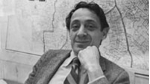 Navy to Name Ship After LGBTQ Icon Harvey Milk