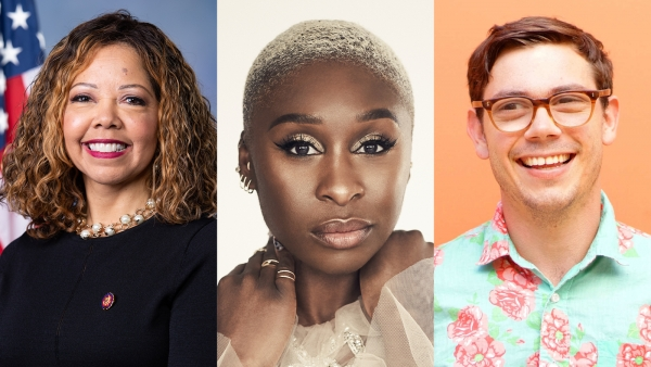 HRC Announces Rep. Lucy McBath, Cynthia Erivo & Ryan O'Connell to Headline the 2019 HRC Atlanta Gala