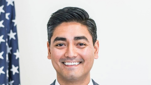Human Rights Campaign Endorses Aftab Pureval for Congress