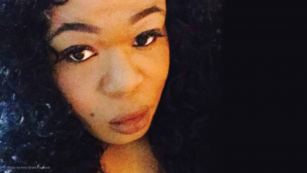 HRC Mourns Amia Tyrae Berryman, a Transgender Woman of Color Fatally Shot in Louisiana