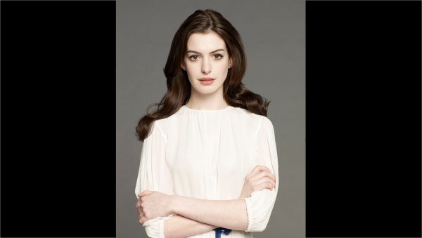 HRC To Honor Academy Award-Winning Actress Anne Hathaway at 22nd Annual HRC National Dinner