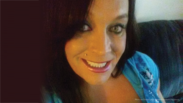 Christa Leigh Steele-Knudslien is the First Known Transgender Woman Killed in 2018