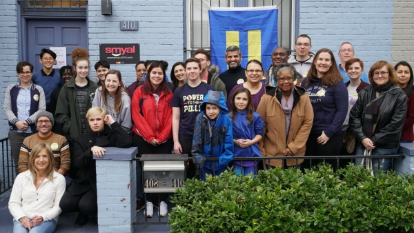 A Look Back on MLK Day of Service 2019