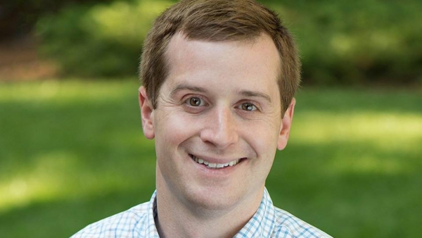 HRC Endorses Pro-Equality Candidate Dan McCready for United States Congress (NC-09)