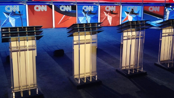 HRC Announces CNN as Exclusive Broadcast Partner of Historic 2020 Presidential Candidates Town Hall