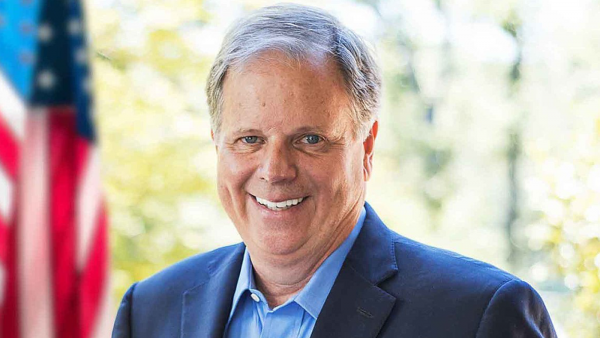 VICTORY! HRC-Backed Candidate Doug Jones Elected to U.S. Senate