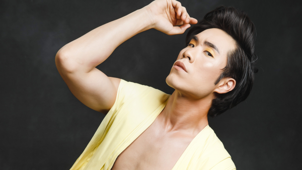 HRC Announces Producer and Actor Eugene Lee Yang to Receive Visibility Award