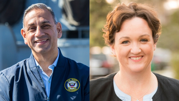 HRC Endorses Pro-Equality Candidates Katie Porter and Gil Cisneros for U.S. Congress