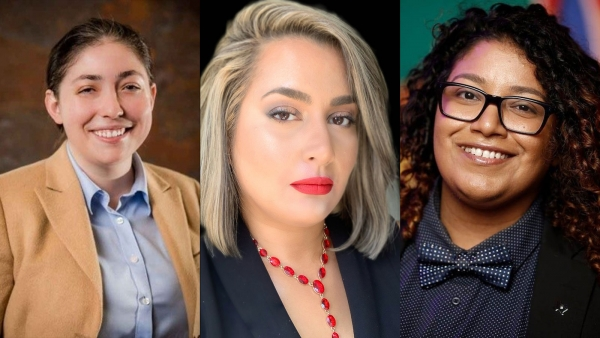 HRC Texas Reflects on Latinx Heritage Month