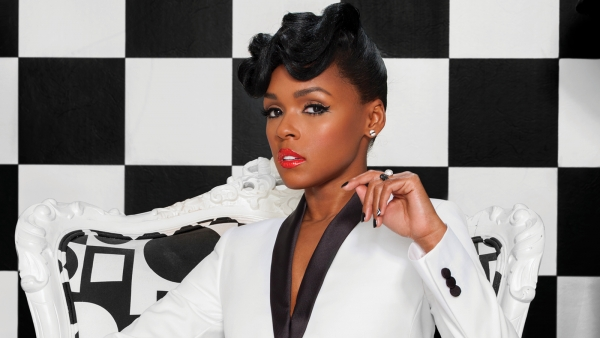 HRC to Honor Genre Bending Artist Janelle Monáe with the HRC Equality Award at the 2020 LA Dinner