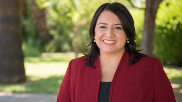 Human Rights Campaign Endorses January Contreras for Arizona Attorney General